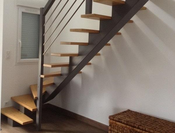 Escalier Villers